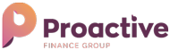 Proactive Finance Group Logo